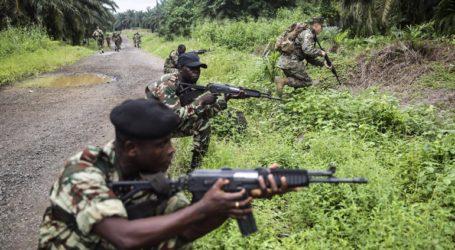 Δολοφονήθηκαν 22 άνθρωποι στο Καμερούν