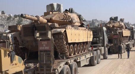 Δεν θα στείλει στρατιωτική βοήθεια στο Ιντλίμπ