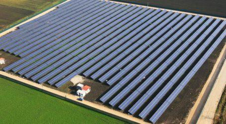 Εξαγορά φωτοβολταϊκού πάρκου στην Κοζάνη, ισχύος 204 μεγαβάτ