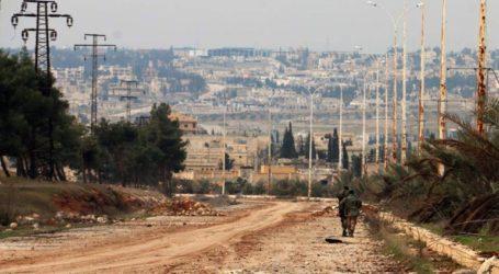 Ομαδικός τάφος ανακαλύφθηκε στη Γούτα της Συρίας
