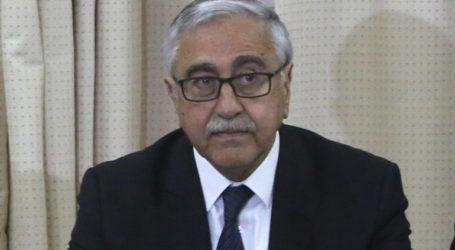 Επικρίνει τη συνάντηση στο Βαρώσι ο τουρκοκύπριος ηγέτης