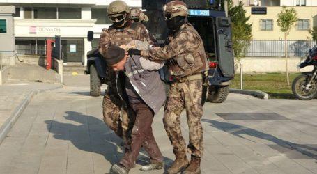 Συνελήφθη ο «διοικητής» του Ισλαμικού Κράτους