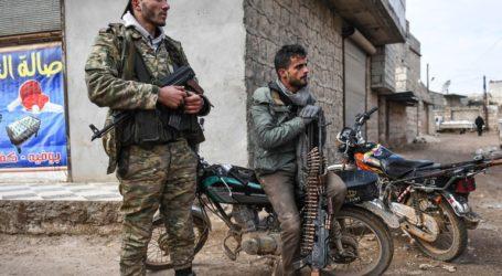«Πρελούδιο» για την οριστική ήττα των ανταρτών οι τελευταίες κατακτήσεις του συριακού στρατού