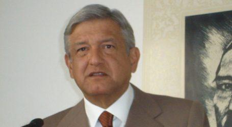 Ο πρόεδρος του Μεξικού κατηγορεί προηγούμενες κυβερνήσεις για τη δολοφονία ενός νεαρού κοριτσιού