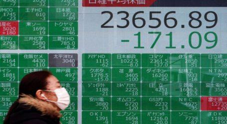 Πτωτικά κινείται το χρηματιστήριο στο Τόκιο