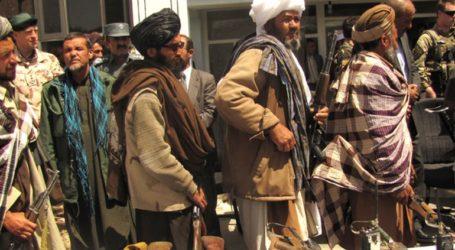 Η κυβέρνηση επιβεβαιώνει την απόδραση ηγετικού στελέχους των Ταλιμπάν