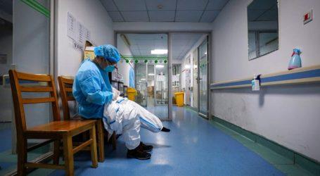 Θύμα της επιδημίας και ο διευθυντής του μεγαλύτερου νοσοκομείου της πόλης Ουχάν