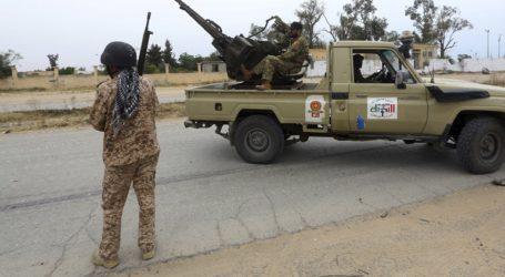 ΟΗΕ: Αποθήκη πυρομαχικών του κόσμου η Λιβύη