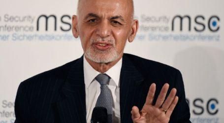 Ο απερχόμενος πρόεδρος Άσραφ Γάνι ανακηρύχθηκε νικητής των προεδρικών εκλογών
