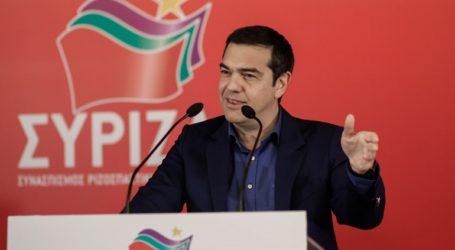Καταγγελίες Τσίπρα για «θεσμική εκτροπή» στην υπόθεση της Novartis