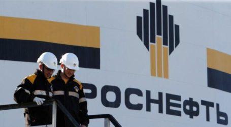 Κυρώσεις στην ρωσική πετρελαϊκή εταιρεία Rosneft, επειδή πωλούσε πετρέλαιο της Βενεζουέλας
