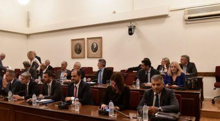 Την άρση του καθεστώτος προστασίας των μαρτύρων ενδέχεται να ζητήσει η Προανακριτική επιτροπή