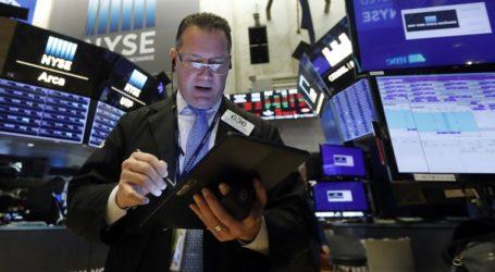 Μικτά πρόσημα στη Wall Street