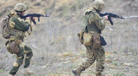 Ένταση στην ανατολική Ουκρανία με έναν νεκρό και τέσσερις τραυματίες