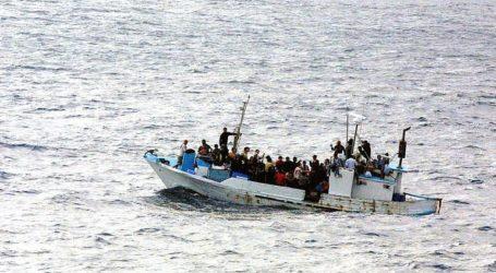 Νεκροί 14 μετανάστες σε ναυάγιο σκάφους