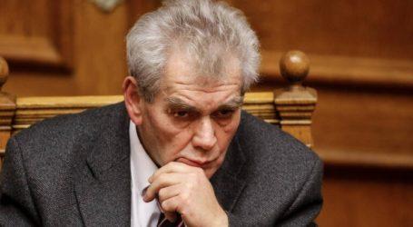 «Αλλεπάλληλα κοινοβουλευτικά και νομικά πραξικοπήματα»