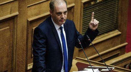 «Καλά έκαναν και αποχώρησαν από τη συνεδρίαση του ΝΑΤΟ οι Έλληνες βουλευτές»
