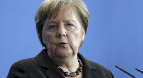 Η Άνγκελα Μέρκελ προβλέπει «πολύ δύσκολες» διαπραγματεύσεις στις Βρυξέλλες