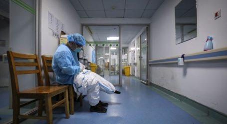 Όλοι οι Ουκρανοί που φεύγουν από την Κίνα είναι καλά στην υγεία τους