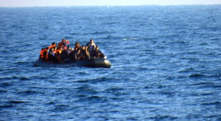 Το «Ocean Viking» διέσωσε 92 μετανάστες ανοιχτά της Λιβύης