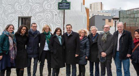 Συναντήσεις Τσίπρα στο Παρίσι με Anne Hidalgo και Gilles Pecout