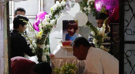 Συνελήφθησαν δύο ύποπτοι για τη δολοφονία 7χρονου κοριτσιού