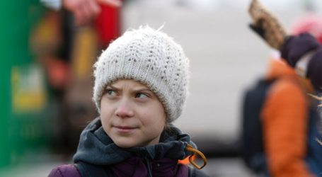 Η 17χρονη Γκρέτα Τούνμπεργκ ίδρυσε ΜΚΟ