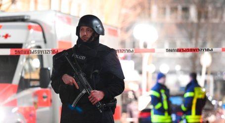 Ευρωπαίοι αξιωματούχοι εκφράζουν «σοκ» και «θλίψη» για την δολοφονική επίθεση στη Χανάου