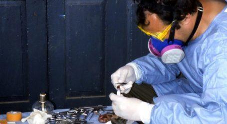 Τουλάχιστον 100 νεκροί από πυρετό Λάσα