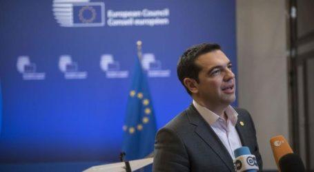 Δυστυχώς ο κ. Μητσοτάκης δεν διεκδίκησε επιπρόσθετα κονδύλια για την Ελλάδα