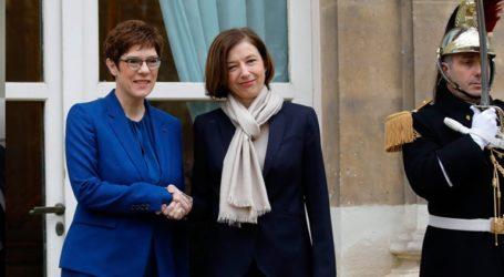 Μαχητικό μεταξύ 5ης και 6ης γενιάς κατασκευάζουν Γαλλία και Γερμανία