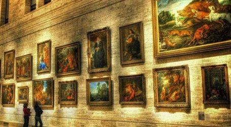 Απόλυτο ρεκόρ στις πωλήσεις έργων τέχνης, αλλά σε μειωμένες τιμές
