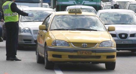 Προβλήματα στην κυκλοφορία στη Λεωφόρο Ποσειδώνος εξαιτίας τροχαίου