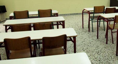 Λυκειάρχης στα Τρίκαλα θέλει να προσλάβει εταιρεία σεκιούριτι για να φυλάει τους μαθητές σε εκδρομή