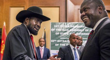 Συμφωνία για τον σχηματισμό κυβέρνησης εθνικής ενότητας