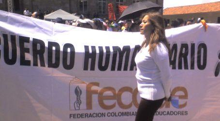 Διήμερη απεργία των εκπαιδευτικών στην Κολομβία