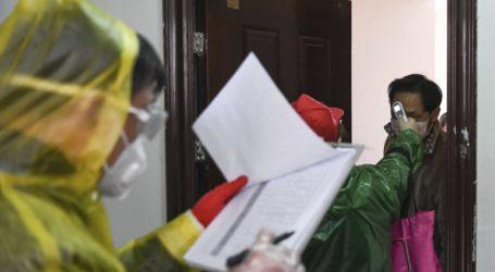Στους 2.233 οι νεκροί στην Κίνα