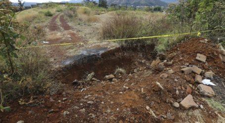Ανασύρθηκαν 24 πτώματα από ομαδικό τάφο