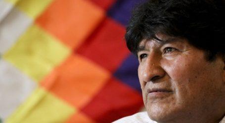 Η εκλογική επιτροπή ακύρωσε την υποψηφιότητα του πρώην προέδρου Μοράλες