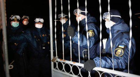 Περισσότερα από 500 κρούσματα του covid-19 καταγράφηκαν σε φυλακές της Κίνας