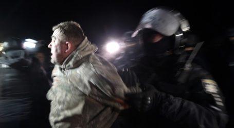 Ουκρανία: Επεισόδια για τον κορωνοϊό