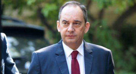 Την επέκταση της συνεργασίας Ελλάδας-Κομισιόν συζήτησε ο Γ. Πλακιωτάκης με την Ευρωπαία επίτροπο Μεταφορών