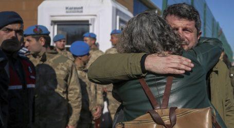 «Με παρέμβαση Ερντογάν η σύλληψή μου για δεύτερη φορά»