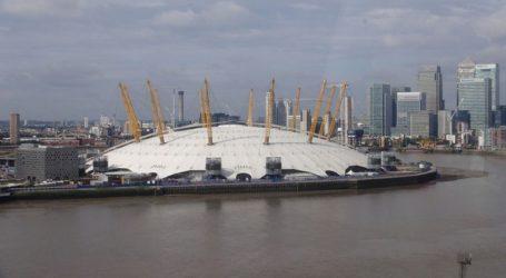 Εκκενώνεται τοO2 Arena – Συναγερμός στο Λονδίνο