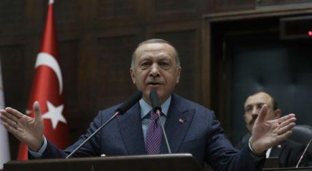 Ο Ερντογάν επιβεβαιώνει την παρουσία στη Λιβύη σύρων μαχητών συμμάχων της Άγκυρας
