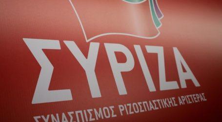 Επικροτεί ή αποδοκιμάζει ο κ. Μητσοτάκης τις δημόσιες απειλές Γεωργιάδη στην ΕΛ.ΑΣ;