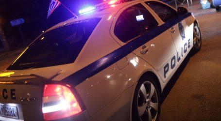 Σύλληψη 42χρονου που χτυπούσε και λήστευε ηλικιωμένες γυναίκες
