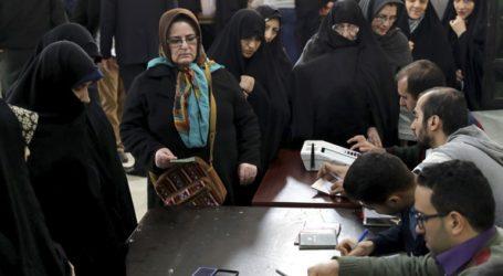 Παρατάθηκε δύο φορές η ψηφοφορία στις βουλευτικές εκλογές του Ιράν