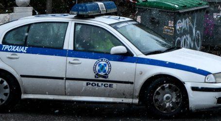 Ένοπλη ληστεία σε σούπερ μάρκετ στο Σχηματάρι