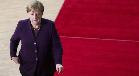 Η Μέρκελ ευχαρίστησε τους ομολόγους της για την αλληλεγγύη τους μετά την επίθεση στο Χανάου